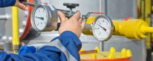 Revizie si verificare instalatii de utilizare gaze naturale